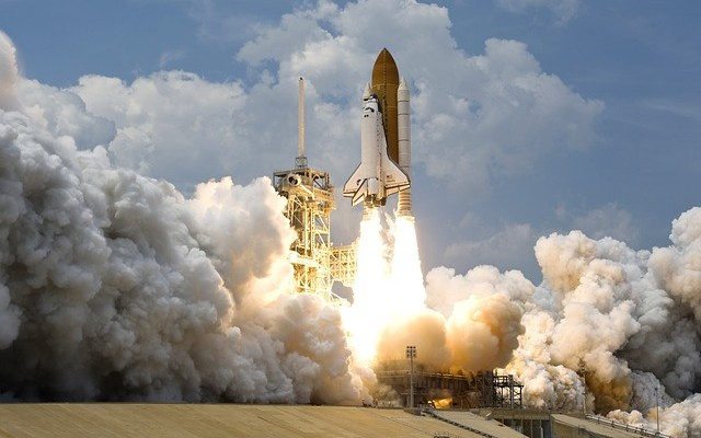 Need Inspiration? See How These 5 Blog Post Ideas can Rocket Launch Your Traffic In a Hurry!