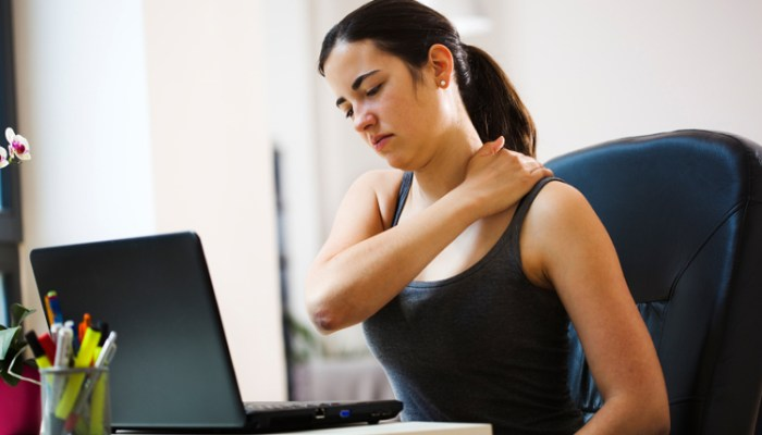 Tips for Staying Active with a Sedentary Job