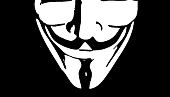 Anonymous takes on ISIS