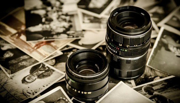 Five Essential Photography Tips for Bloggers