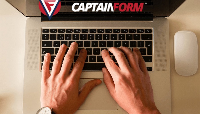 How to Build Instant Forms with CaptainForm for WordPress