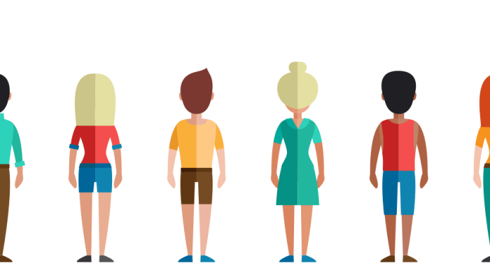 How to Target your Audience Right? Use Segmentation