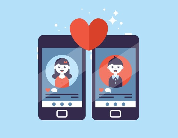 Feb 2019. If you learn your teen is using dating apps, take the opportunity to talk about using social media safely and responsibly -- and discuss whats out.