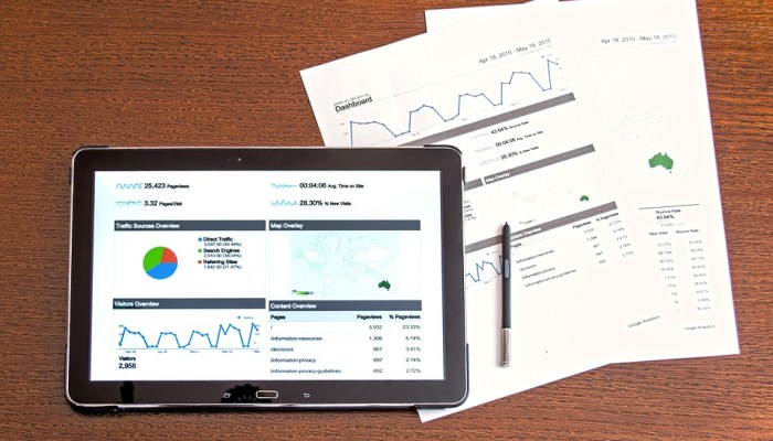 Which Analytics Stats Really Matter to Your Blog and Marketing Campaign?