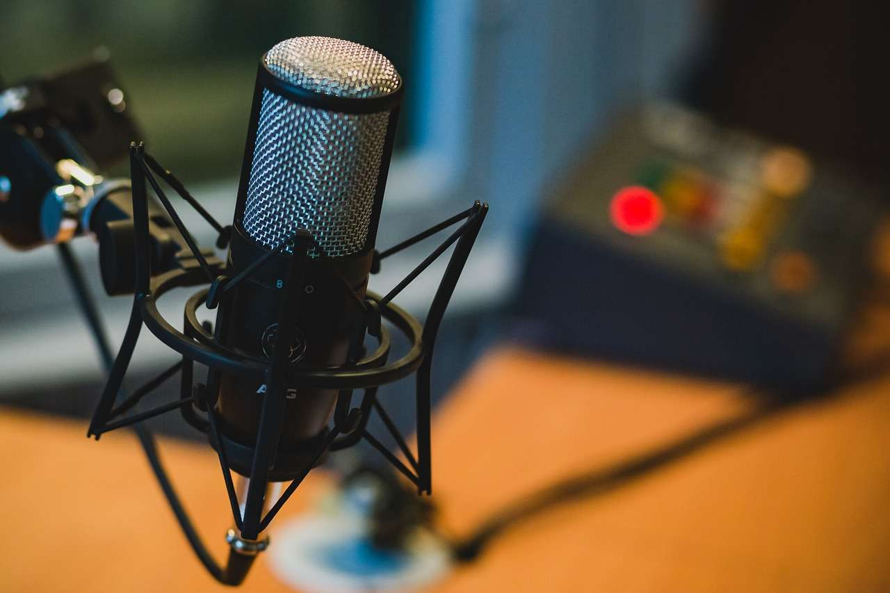 Turn it into a podcast - repurpose blog content