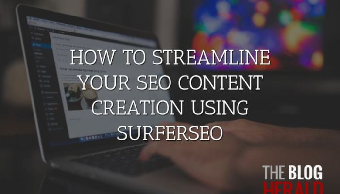 SEO content creation