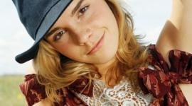Emma Watson estrena su sitio web oficial