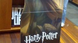 Tecni-Ciencia Libros va a vender Harry Potter 7 el 21 de Julio a las 12:01am