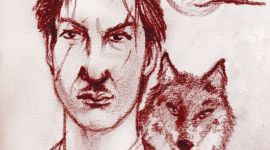 Batalla: Remus Lupin contra Severus Snape