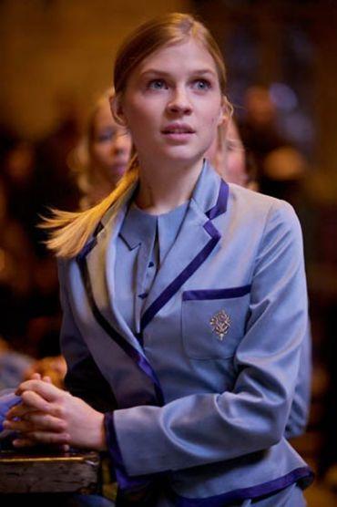 No veremos a Fleur Delacour en la película de Harry Potter y el Príncipe Mestizo