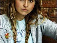 Jessie Cave va a ser Lavender Brown en Harry Potter y el Príncipe Mestizo