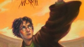 Empieza la venta de Harry Potter and The Deathly Hallows traducido al rumano