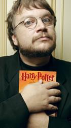 Guillermo del Toro ¿como director de Harry Potter and The Deathly Hallows?