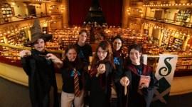 ¿Quieres Ser Reportero de 'Harry Potter y las Reliquias de la Muerte' para BlogHogwarts?