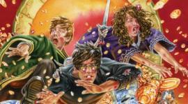 Revelados Nuevos Detalles de la Impresión de 'Harry Potter y las Reliquias de la Muerte'