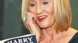 J.K. Rowling recibió el Premio James Joyce (Actualización #2)