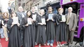 Reconocidas Universidades Utilizan a Harry Potter en sus Cátedras Teológicas