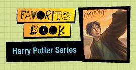 Serie de Libros de Harry Potter, Ganadora en los 'Kids' Choice Awards'
