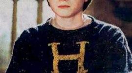 Suéter de Harry Potter en Top 20 de 'Mejores Suéters de la Cultura Pop'