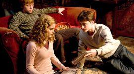 Posibles Nuevas Imágenes de 'El Misterio del Príncipe' durante Próxima Emisión de HP4