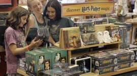 Próximamente. Harry Potter: La Exhibición (Actualización #3: Posibles Locaciones de Exhibición, Logotipo y Website Oficial)