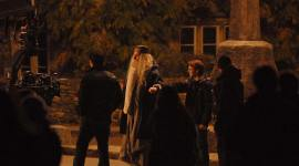 Nuevos Datos e Imagen de Filmación de 'Harry Potter y el Misterio del Príncipe'