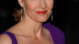 Autora J.K. Rowling Premiada en los 'British Book Awards'