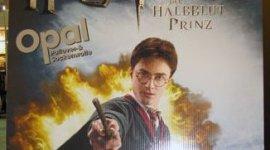 Falso: Posible Primer Teaser Poster Oficial de 'Harry Potter y el Misterio del Príncipe'