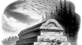 Confirmado: Funeral de Albus Dumbledore No Estará en 'El Misterio del Príncipe'