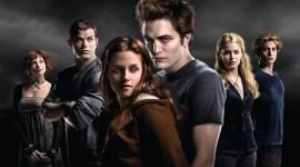 Primera Imagen Oficial de Robert Pattinson en 'Crepúsculo'