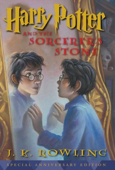 Scholastic Anuncia Edición Especial del 10º Aniversario de 'La Piedra Filosofal'