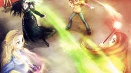 Top 10: Batallas en la Saga de Harry Potter