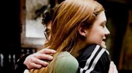 ¡Harry y Ginny Abrazados! Nueva Fotografía Promocional de 'El Misterio del Príncipe'