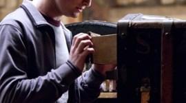 4 Nuevas Fotografías Oficiales de 'Harry Potter y el Misterio del Príncipe'