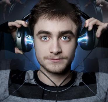 Daniel Radcliffe, Seleccionado No.16 en Exclusiva Lista 'The Hospital Club 100'