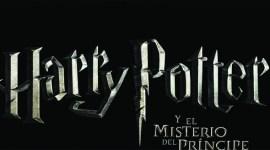 Exclusiva: Logo Oficial de 'Harry Potter y el Misterio del Príncipe'