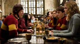 Nuevo Reportaje desde el Set de 'Harry Potter y el Misterio del Príncipe'