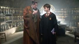Nueva Fotografía Promocional de 'Harry Potter y el Misterio del Príncipe'