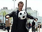 Tom Felton y Gary Oldman se Pasan a Futbolistas :)