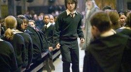 Top 10: Mejores Banquetes de la Saga de Harry Potter