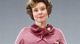 Dolores Umbridge, No.1 entre los Peores Profesores de la Historia del Cine