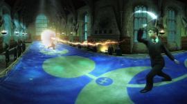 Nuevas Imágenes del videojuego de 'Harry Potter y el Misterio del Príncipe'