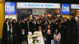 Mañana: Pasacalle de 'Harry Potter y el Prisionero de Azkabán' en Perú