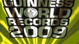 Próxima Sección Dedicada a Harry Potter en Libro de los Guinness Records 2009