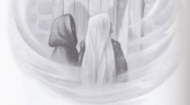 Serie de Harry Potter 134/199: 'La Calle de la Hilandera'