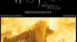 Estrenado Teaser Trailer de 'El Misterio del Príncipe' Doblado para Latinoamérica