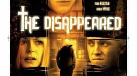 Poster de la Nueva Película de Tom Felton: 'The Disappeared'