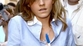 Emma Watson Causa Caos Emocional en Universidad de Yale