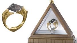 Nuevos Productos de Noble Collection: Guardapelo de Slytherin, Anillo de los Gaunt y más