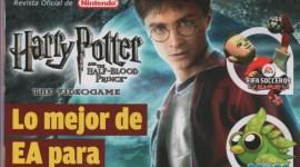 Reseña del Videojuego de 'El Misterio del Príncipe' en la Revista Club Nintendo